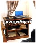 Компьютерный стол CAPPELLINI INTAGLI 1200/M
