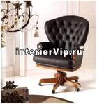 Кресло руководителя CAPPELLINI INTAGLI 1200/P