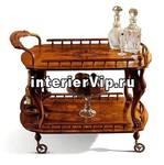 Сервировочный столик MINOTTI LUIGI & BENIGNO 564