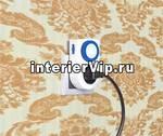 Розетка-таймер Elektrostandard TMH-M-3 16A x1 IP20 Белый 4690389032400
