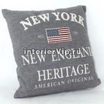 Подушка декоративная New York