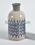 Вазон керамический Blue Marine