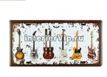 Табличка Guitar