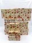 Набор подарочных коробок Merry Christmas