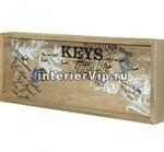Ключница подвесная Keys
