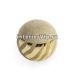 Декоративный керамический шар Aria