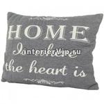 Подушка декоративная Home