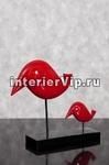 Фигурка декоративная Red Birds