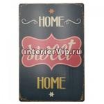 Табличка Home sweet home