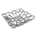 Декоративная керамическая тарелка Azur