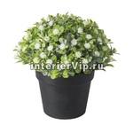 Декоративный искусственный цветок GRASS