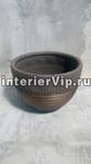 Вазон керамический  Shoko-Loko