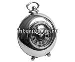 Часы настольные округлые Gabinet