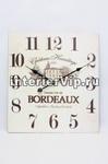 Часы настенные Bordeaux