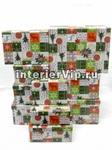 Набор новогодних подарочных коробок