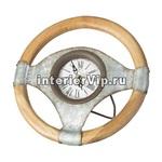Часы настольные Wheel