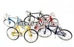 Фигурка декоративная Велосипед